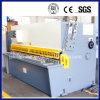 Автомат для резки плиты CNC, машина гидровлической гильотины CNC режа (QC12K-12X2500)