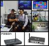 ROM New Satellite Receiver dell'Europa Sports 4GB RAM 16GB di modo