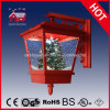 Music를 가진 LED Outdoor Wall Light Christmas Wall Lamp