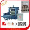 Máquina de fatura de tijolo oca concreta do cimento barato do preço