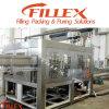 Máquina de rellenar ultra limpia automática del jugo (RFC-H)