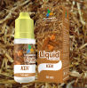 Propylene Glycol Vegetable Glycol Optional를 가진 2015년 Hangboo New Flavor E Liquid (HB-835)