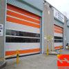 Puerta de alta velocidad del rodillo del fabricante comercial de China (HF-K419)