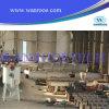 Производственная линия трубы газа воды HDPE PE