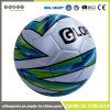 Avvolto in gomma della vescica di calcio con il marchio di marca
