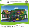 Kaiqi는 매체 치수를 쟀다 세륨 Approval (KQ10205A)를 가진 Indoor Soft Play Playground Equipment를