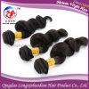 Новый свободный уток человеческих волос Remy девственницы надкожицы волны (HLWB-A435)