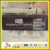 Bancada preta da cozinha do granito da pérola G684