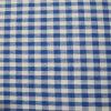 Tissu de polyester d'impression de plaid d'Oxford 600d (XL-X29)