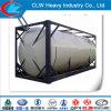 Gebruikte LPG Tank Container voor LPG Storage Tank Container