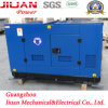 판매 가격 18kw 22kVA 침묵하는 전력 디젤 발전기를 위한 광저우 공장