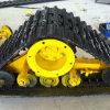 大きい収穫機のための三角のゴム製能力別クラス編成制度(PY-620C)