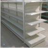 Góndola estanterías metálicas estantes estante de exhibición de la pantalla de almacén de muebles Tienda