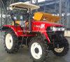 Tractor 904 van het Gebruik van het Landbouwbedrijf van de landbouw met Luifel