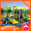 Children en gros Playhouse Large Outdoor Playground Equipment à vendre