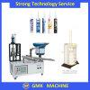Máquina de empacotamento automática do cartucho Bzdg-300 do vedador do plutônio Semi-Auto