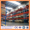 Heavy Duty Racking System for Industrial Warehouse Storage Solutions