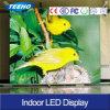 Module polychrome d'intérieur d'affichage à LED de P4.81 500X500mm
