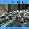 Enroulement en acier galvanisé plongé de qualité pour la construction/des véhicules à moteur chauds