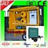 Neueste Triebwerkanlage-Vakuumtransformator-Schmieröl-Reinigung, Schmieröl-Filtration