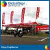 Globalsign 싼 고품질 깃발 기치