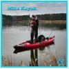 Ein Personen-Seeplastikboots-Fischen-Kajak-Großverkauf