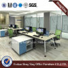 Modern tela de parede Workstation Partition Modular Workbench divisor de escritório (HX - MT5054)