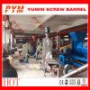 Water Cooling Hot Cutting Recycling Machine