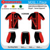 Honorapparel Custom Sublimation Sports Cycling Wear per Unisex