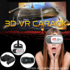 HeadsetのCaraok熱いSell Virtual Reality Vr Box 3D Glasses