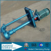 Pompa ad acqua centrifuga degli alti residui capi della guarnizione meccanica di Zjl