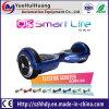 Mini Unicycles de Individu-Équilibrage intelligents d'équilibre de la plus défunte mini voiture de scooters nouveaux