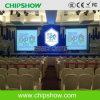 Chipshowの高い定義小さいピクセルピッチP4 LEDスクリーン