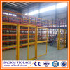 창고 Security Wire Fence /Wire Mesh Gate 또는 Wire Mesh Workshop Partition