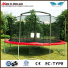Sale Outdoor Trampoline with Safety Net