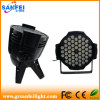 Innen54*3w RGBW LED PAR Light für Stage