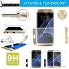 Протектор 2016 экрана Tempered стекла полного покрытия Hotsales изогнутый 3D для края галактики S7 Samsung