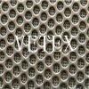 Série aglomerada composta do engranzamento da placa do perfurador