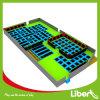 Libenは販売のために大人の屋内トランポリン競技場を使用した