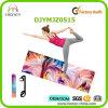 De Mat van Microfiber Combo van Duluxe Best voor Hete Yoga Pilate Bikram