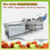 Lavadora vegetal de múltiples funciones
