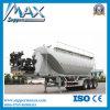 De bulk Aanhangwagen van het Cement/de BulkAanhangwagen van het Cement
