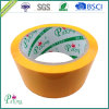 Color amarillo Easy Tear BOPP Adhesive Tape para Sealing/Packing