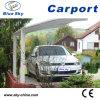 Car Parking Garage (B800)のためのAluminum現代PolycarbonateのCarport Garage