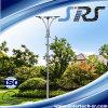 Panneau solaire de carte de lumière de jardin
