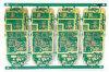 Fabricant de carte électronique multicouche de HDI et usine de carte