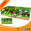 Equipamento interno do campo de jogos da espuma das crianças do parque da aventura dos miúdos para a alameda