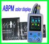 Moniteur ambulatoire de pression sanguine des prix 24h de mesure bon marché de point d'ébullition Abpm2 Holter avec Ce/ISO-Maggie