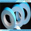Cinta termal adhesiva conductora del silicón para el disipador de calor