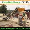 低い投資の高い利益の小さく具体的な煉瓦作成機械